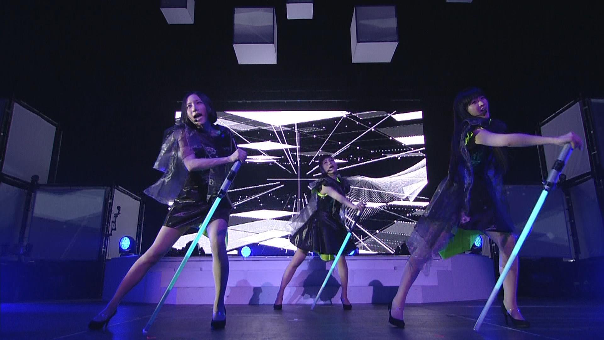 "Perfume WORLD Tour 3rd ""GAME"""