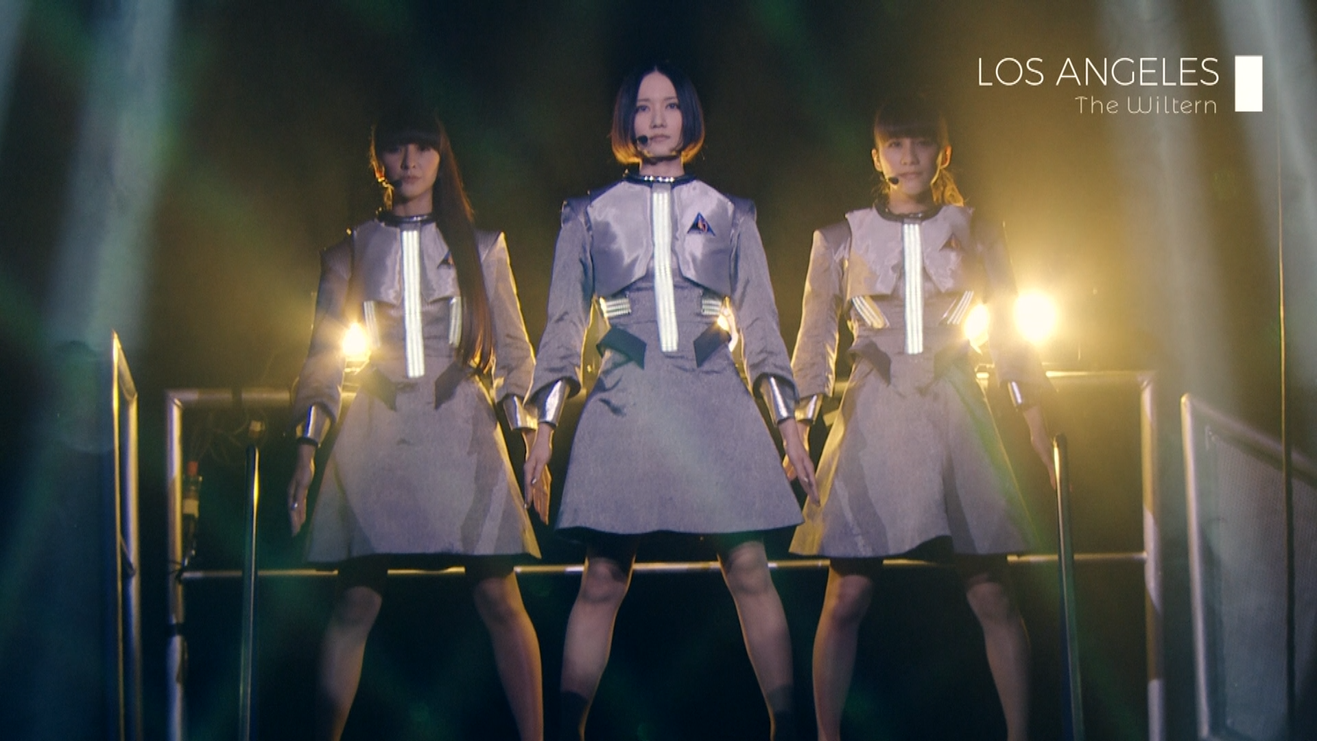 "Perfume 6th Tour 2016 COSMIC EXPLORER North American Tour ""COSMIC EXPLORER"" /Costume"